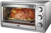 OSTER Microwave/Convection Oven TSSTTVXXLL